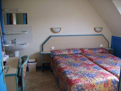 Maison d'hôtes - 10 personnes - Groix (Chambres à louer Le Moulin d'Or)