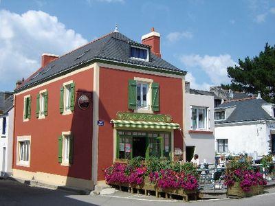 Studios à louer - 16 personnes - Groix (Le Triskell - Mme Grancowska)
