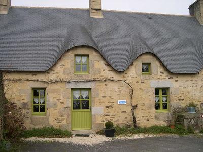 Maison d'hôtes - 5 personnes - Kervignac (Mr Vella-Boutigny)