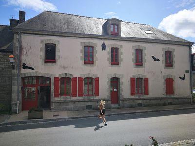 Maison de la Chauve-Souris