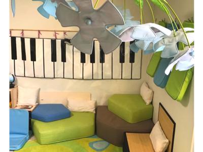 Atelier Eveil Musical P'Ty Mousses