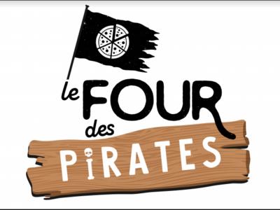 Pizza Truck Le Four des Pirates