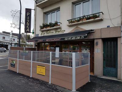 Pizzeria Grill Tohu-Bohu