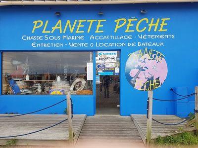 Planète Pêche