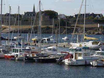 Port de Plaisance de Gâvres