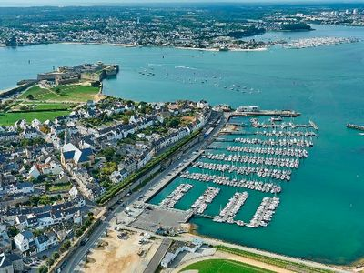 Port de plaisance de Port-Louis