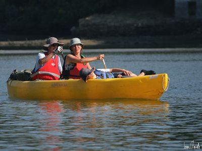 Canoë Kayak Club Quimperlé
