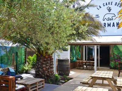 Restaurant La Cave des Gourmands