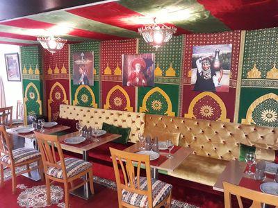 Restaurant La Médina
