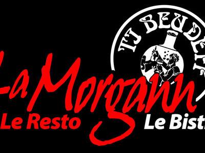 Restaurant La Morgann