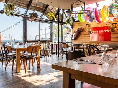 Bar-Restaurant Les Garçons du Port