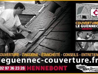 SARL Le Guennec