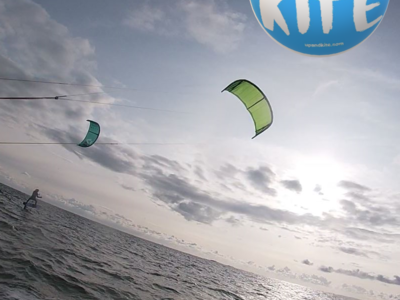 Up and Kite