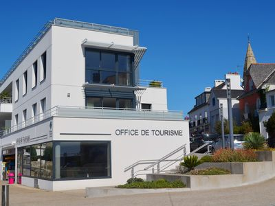 Office de Tourisme de Larmor-Plage