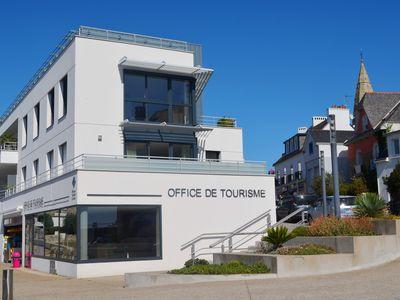 Office de Tourisme de Larmor-Plage