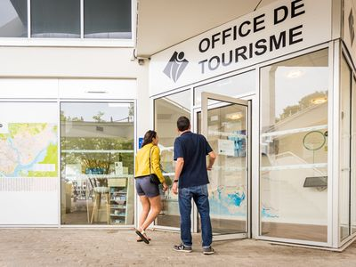 Office de Tourisme de Lorient