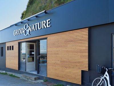 Conserverie Groix et Nature - Boutique de Groix