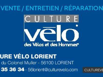 Culture Vélo Lorient