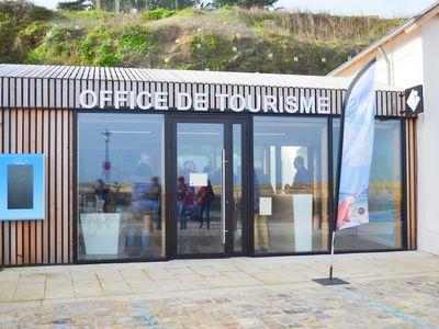 Office de Tourisme de l'ile de Groix