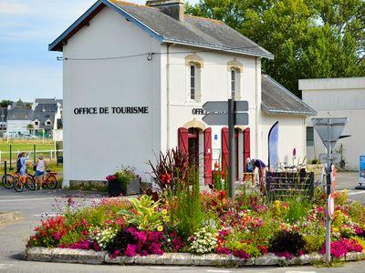 Office de Tourisme de Port-Louis