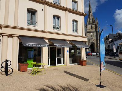 Office de Tourisme de Hennebont