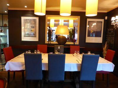 Restaurant Bistrot la Française