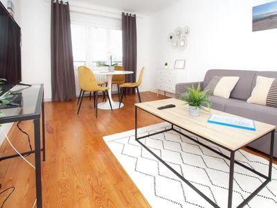 Appartement - 4 personnes - Lorient (Le Merville)