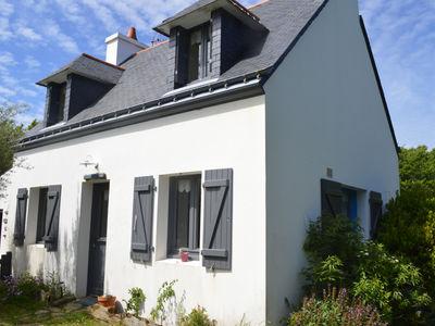 Maison - 4 personnes - Ile de Groix (La Tourmaline)