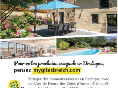 Gîtes de France du Morbihan Relais Départemental
