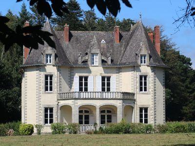 Maison - 12 personnes - Hennebont