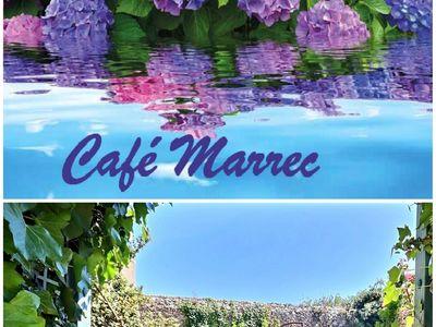 Maison - 14 personnes - Port-Louis (Villa Café Marrec)