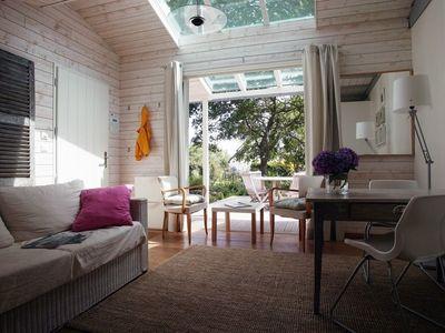 Appartement - 4 personnes - Ploemeur (60 m² - La Maison de la Mare)