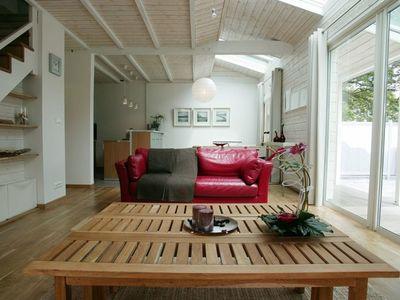Appartement - 6 personnes - Ploemeur (90 m²- La Maison de la Mare)