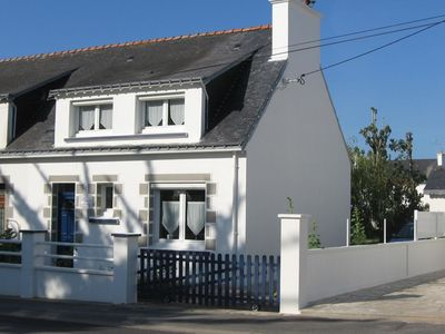 Maison - 6 personnes - Port-Louis