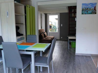 Studio - 2 personnes - Hennebont