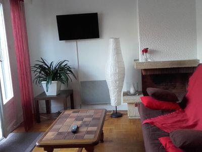 Appartement - 5 personnes - Hennebont
