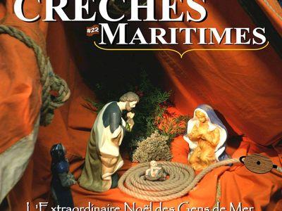 22e édition des Crèches Maritimes, le Noël des Gens de Mer