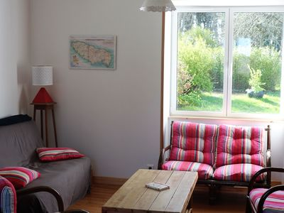 Maison - 4 à 6 personnes - Ile de Groix (Vacances à Groix)