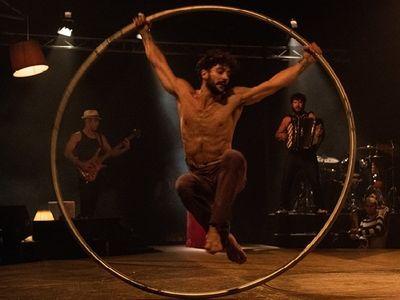 Born to be circus - Circo Zoé