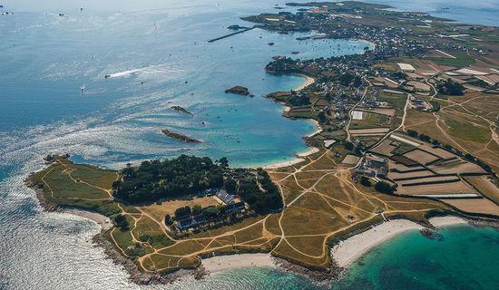 Chalets et Gîtes Résidence de Vacances le Jardin Colonial - Rêves de Mer