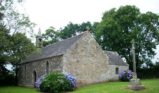 Chapelle Saint Yves de Penarguer