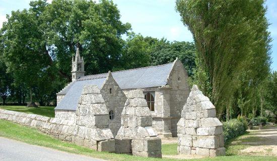 Chapelle Saint-Jean Baptiste