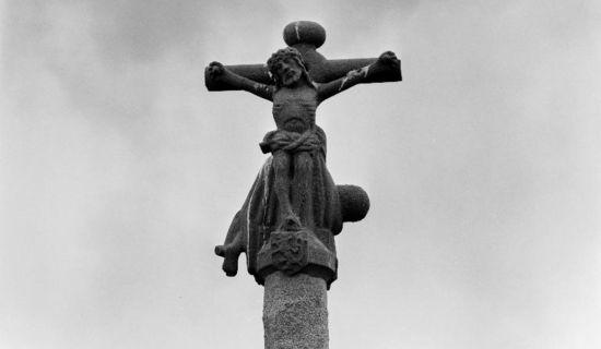 Croix de Chemin de Kerlaouéret