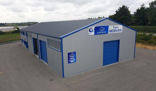 Garage Morvan - Top Garage, Toutes marques