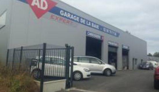 Garage de la Baie AD EXPERT