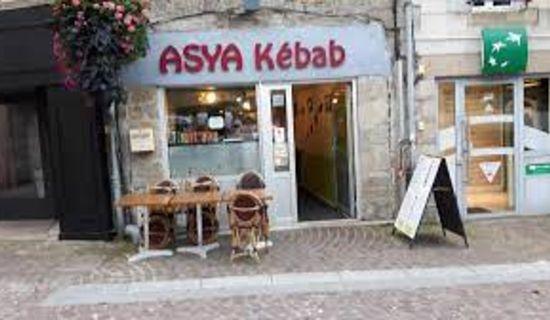 Asya Kebab