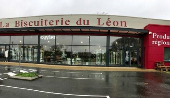 La Biscuiterie du Léon