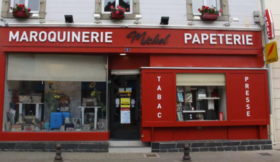 Tabac Presse Michel