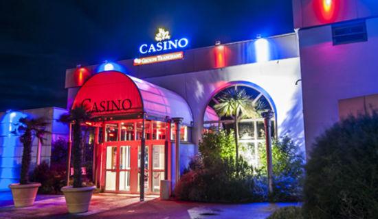 Casino de Roscoff - Groupe Tranchant