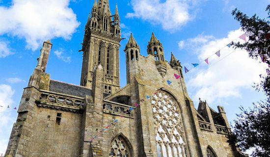 Chapelle Notre Dame du Kreisker